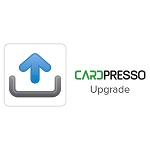 Upgrade from CardPresso XS to XM Enhanced Version