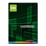 CardPresso XXS Entry Level ID Card Software - CP1000