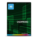 CardPresso XS Upgraded ID Card Software - CP1100