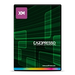 CardPresso XM Enhanced ID Card Software - CP1200