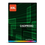 CardPresso XXL Multi-User ID Card Software - CP1400